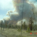 70 Mile Wild Fire - May 2009 (3)