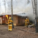 Controlled Burn Training - April 2008 (1)