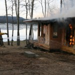 Controlled Burn Training - April 2008 (2)