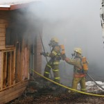 Controlled Burn Training - April 2008 (3)