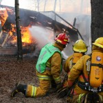 Controlled Burn Training - April 2008 (5)
